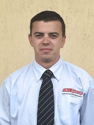 KM Import - Przemysław Jankowski