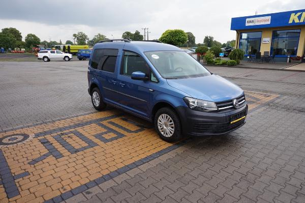 Samochód osobowy VW- KM Import