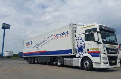 KM IMPORT na MASTER TRUCK SHOW 2017 - KM Import