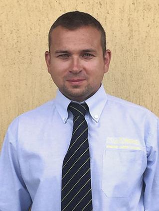 KM Import - Marcin Typiło