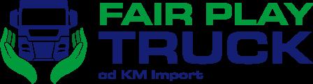 Fair Play Truck