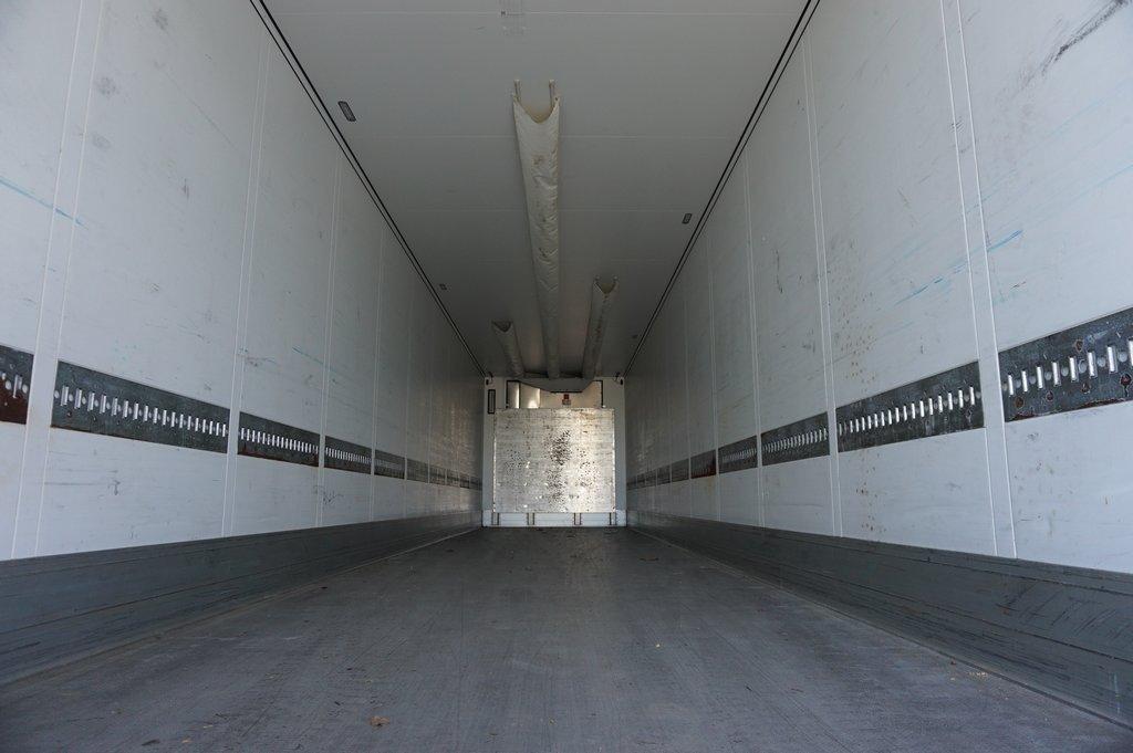 Naczepa ciężarowa SCHMITZ