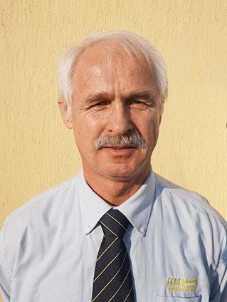KM Import - Andrzej Rosochowicz