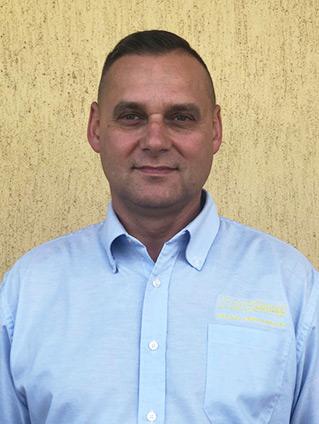 KM Import - Krzysztof Marlewski