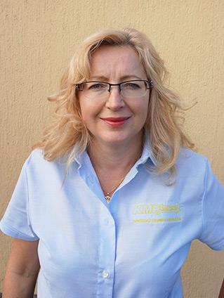 KM Import - Maria Klugiewicz