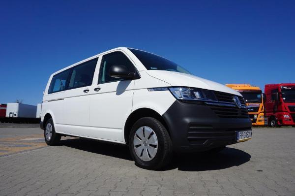 Samochód osobowy VW - KM Import