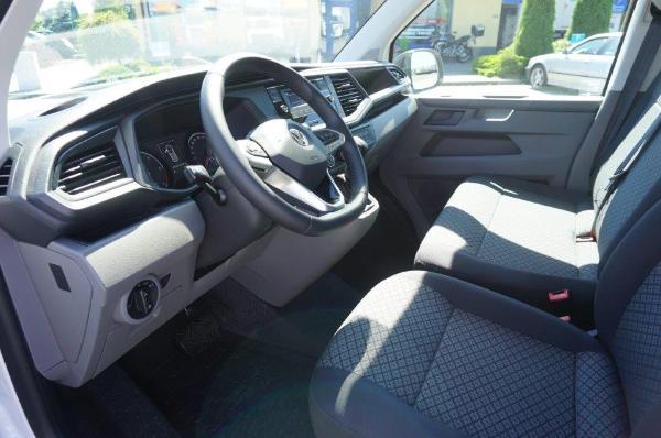 Samochód osobowy VW