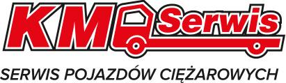KM Serwis - Logo