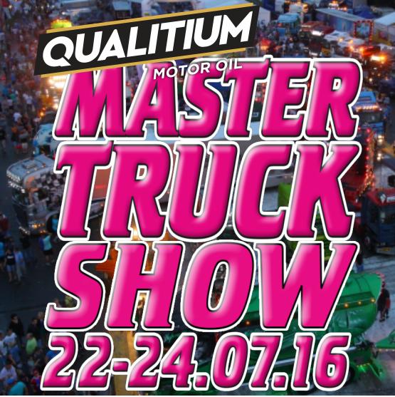 KM IMPORT na Master Truck Show w Opolu - KM Import