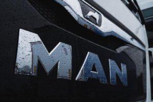 MAN TGX 510 - 510MAN 300x200