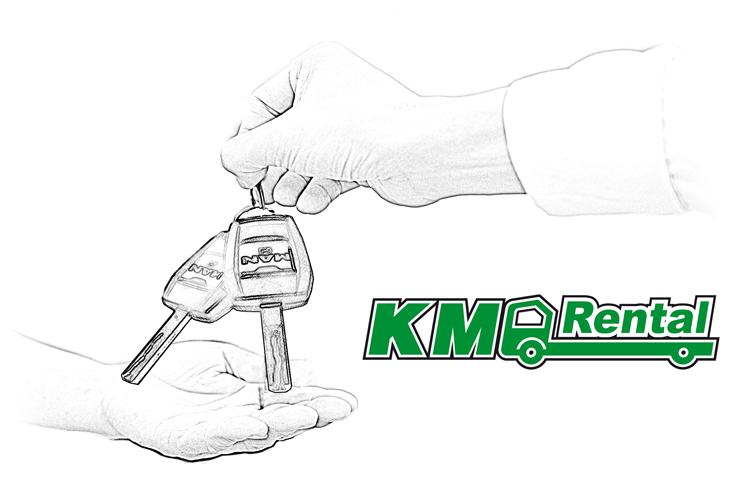 KM Import - Sprzedaż pojazdów